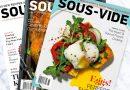 Nouvelle Revue Sous-Vide Magazine
